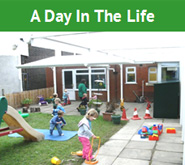 Preschool-Playgroup-Leyland